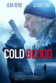 Jean Reno in Cold Blood Legacy (2019)