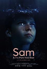 Sam & the Plant Next Door Poster