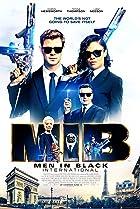 Men in Black: International (2019) Poster
