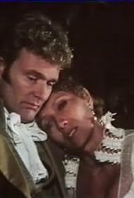 Stéphane Audran and Helmut Griem in Les affinités électives (1982)