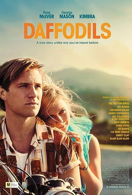 Film: Nergisler - DAFFODILS