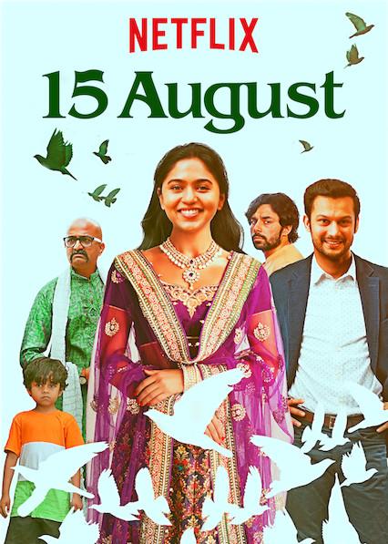 15 August (2019) Hindi Season 1 Complete
