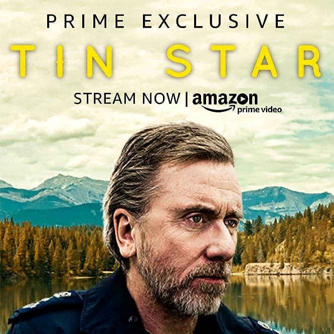Tin Star (2017)