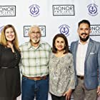 Richard Bravo at an event for Honor Project Documentary (2019)