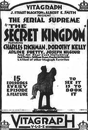 The Secret Kingdom Poster