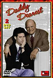 Daddy Dearest Poster