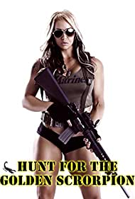 Caccia allo scorpione d'oro Poster - Movie Forum, Cast, Reviews