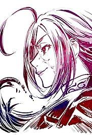 Ougon Shishi to Arashi no Yoru: Golden Wild Hunt Poster