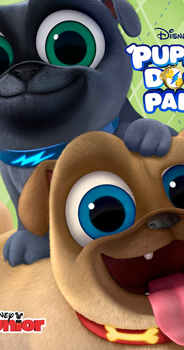 Puppy Dog Pals Tv Series 2017 Full Cast Crew Imdb
