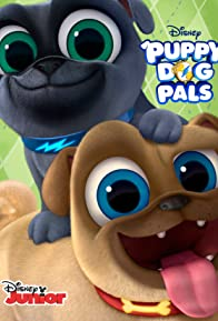 Primary photo for Puppy Dog Pals