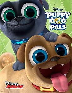 2018 movies downloads Puppy Dog Pals [1080pixel]