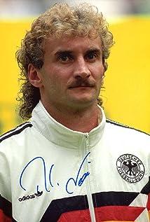 Rudi Völler Picture