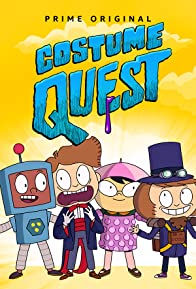 Primary photo for Costume Quest