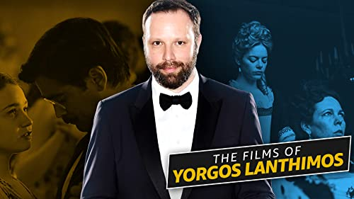 A Guide to the Films of Yorgos Lanthimos