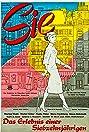 Sie (1954) Poster