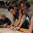 James Brolin, Ian Somerhalder, and Jamie Thomas King in Lost City Raiders (2008)