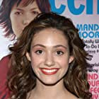 Emmy Rossum at an event for How to Deal (2003)
