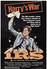 Harry's War (1981) Poster - Movie Forum, Cast, Reviews