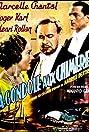 The Phantom Gondola (1936) Poster