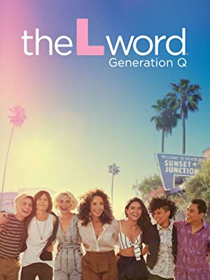 View The L Word: Generation Q - Season 1 TV Series poster on Fmovies