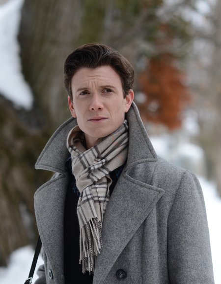 kirk barker in small town prince 2015 a prince for christmas - Prince For Christmas