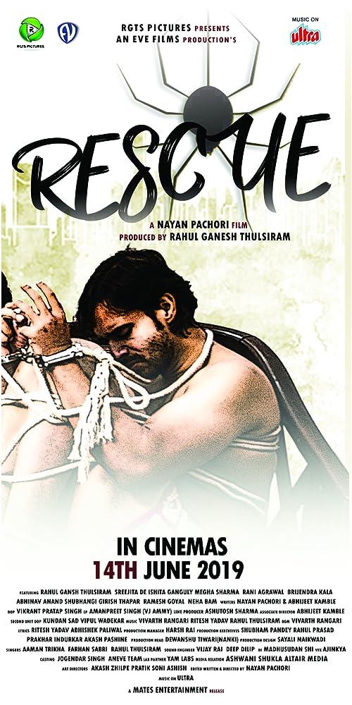 Rescue (Hindi)
