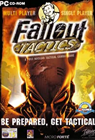 Primary photo for Fallout Tactics: Brotherhood of Steel