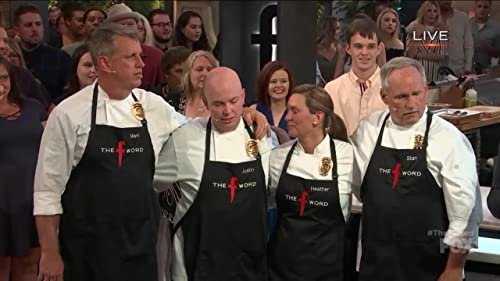 The F Word: Gordon Ramsay Announces The Winners After A Fierce Cook-Off