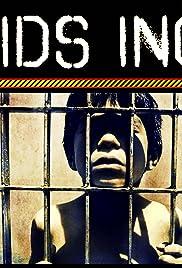 Kids, Inc. Poster