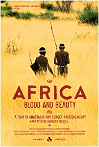 imovie new trailers download Africa, Blood \u0026 Beauty by none [mts]