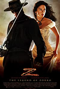 Primary photo for The Legend of Zorro