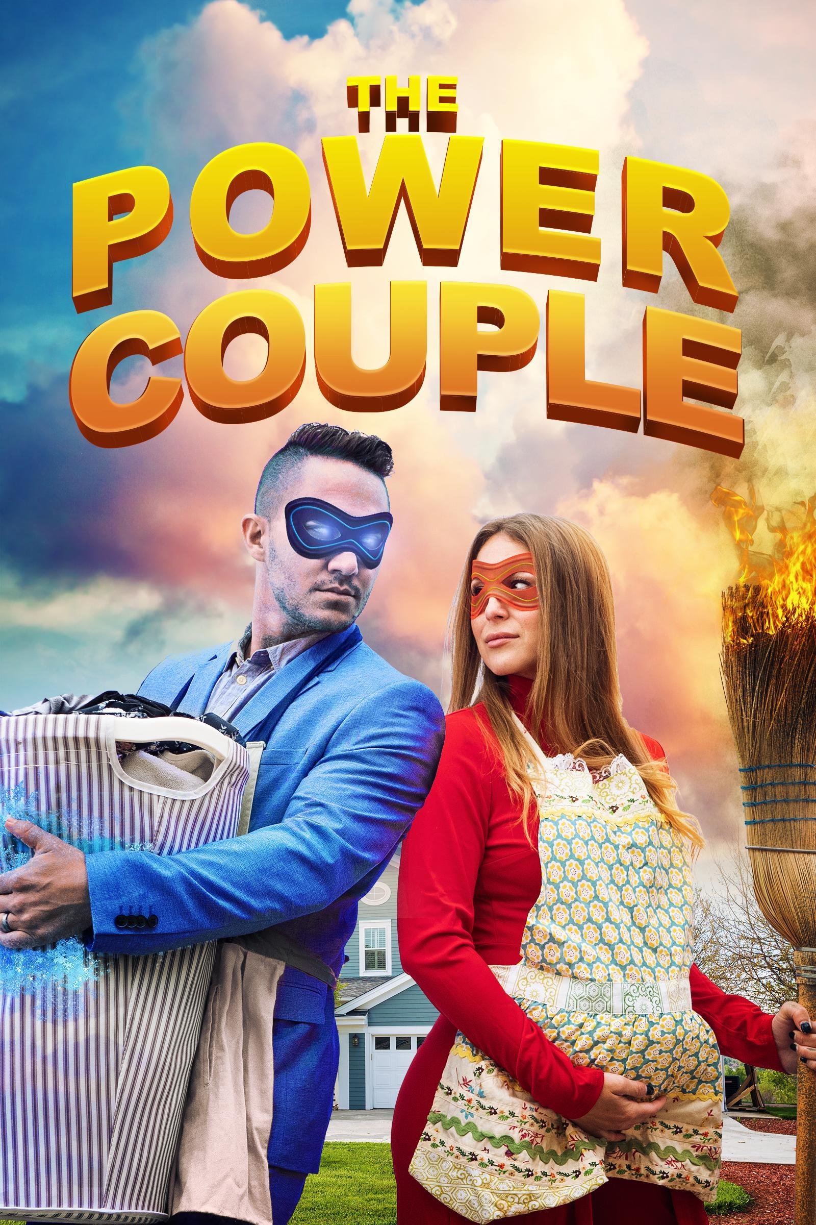 The Power Couple Tv Mini Series 2019 Imdb