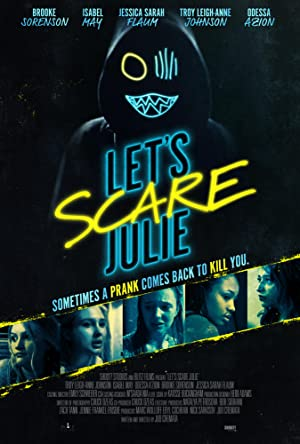 Let's Scare Julie (2019)