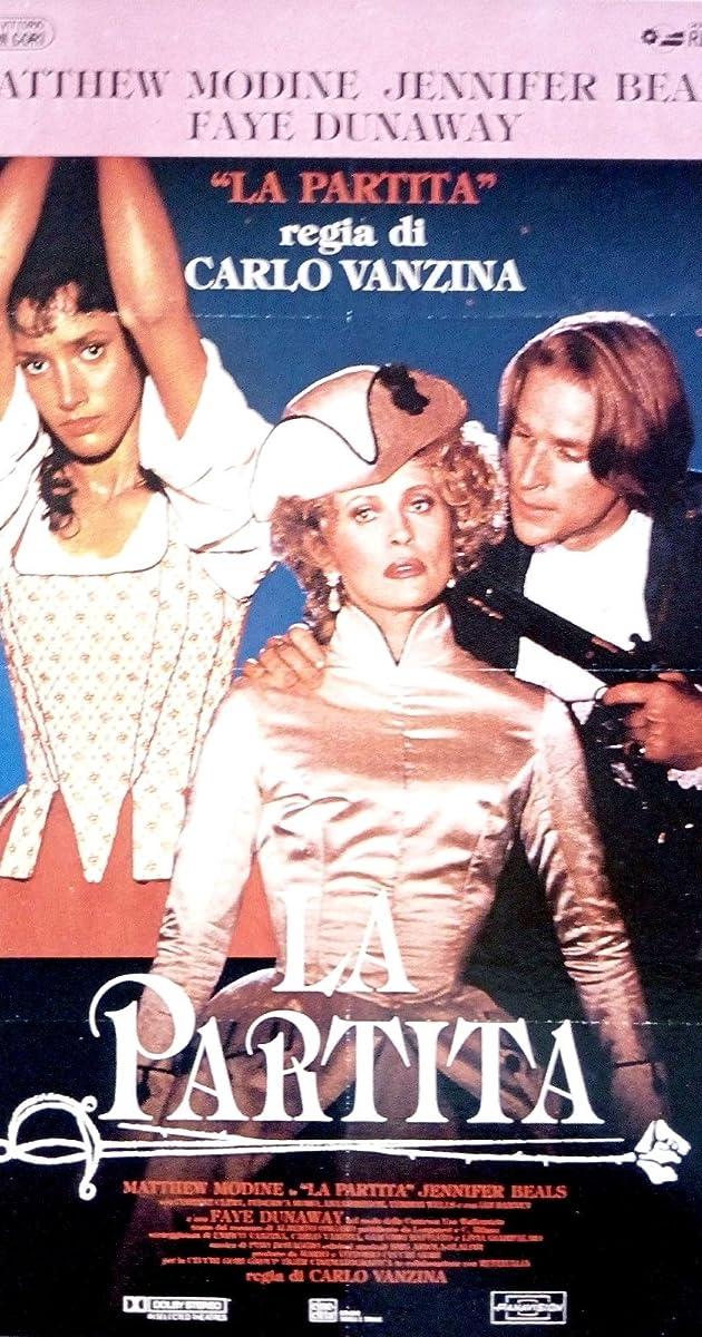 The Gamble (1988) - IMDb