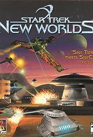 Star Trek: New Worlds Poster