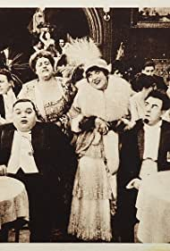 That Little Band of Gold (1915) Poster - Movie Forum, Cast, Reviews