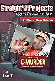 Straight from the Projects: Rappers That Live the Lyrics - 3rd Ward, New Orleans Poster