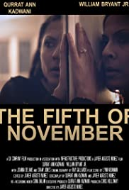 The Fifth of November Poster