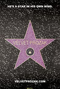 Primary photo for The Adventures of Velvet Prozak