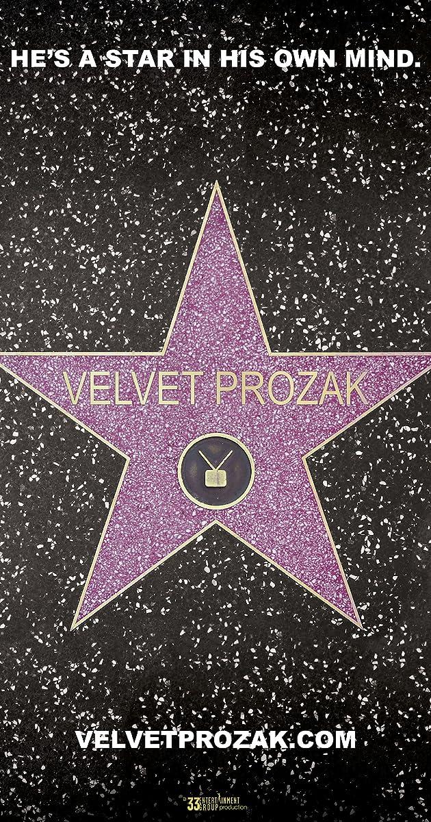 descarga gratis la Temporada 1 de The Adventures of Velvet Prozak o transmite Capitulo episodios completos en HD 720p 1080p con torrent