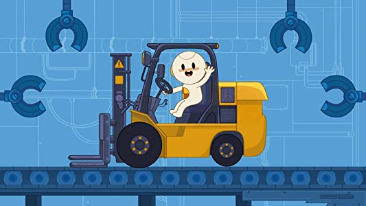 New free movie to watch online Finley\'s Factory: Forklift