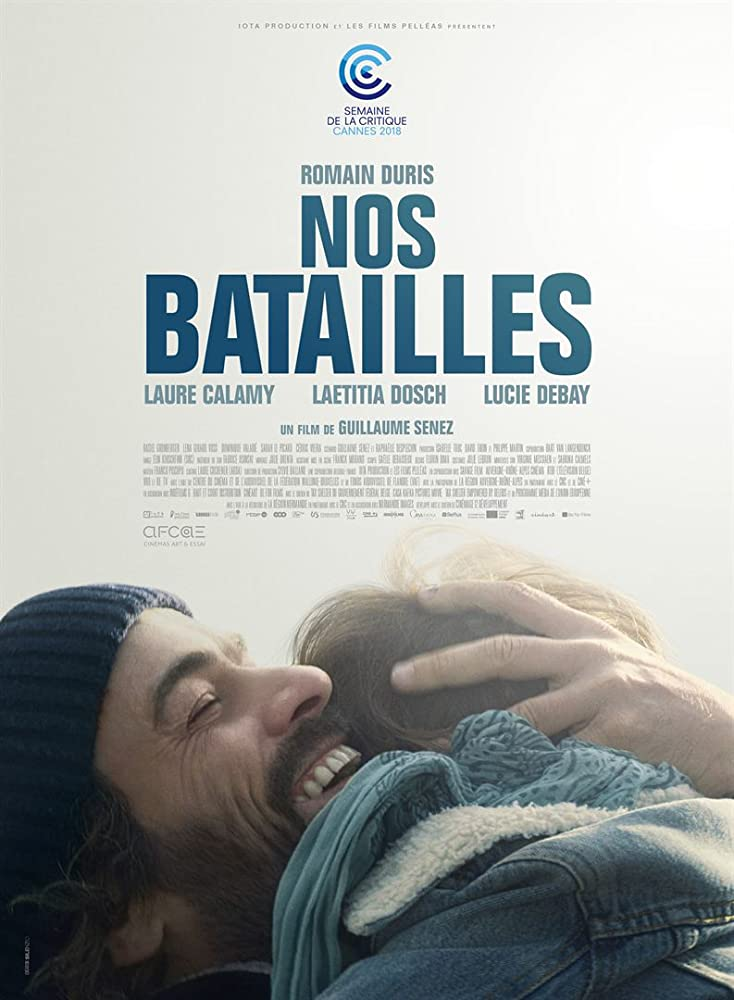 Nos batailles (2018) Streaming VF