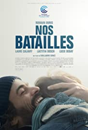 Film Nos batailles (2018) complet Streaming vf