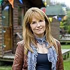 Lea Thompson in The Cabin (2011)