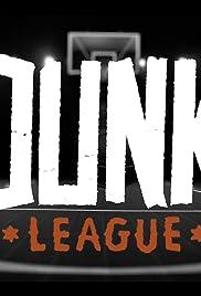 Dunk League Poster