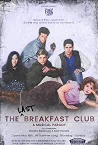 Primary photo for The Last Breakfast Club