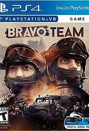 Bravo Team Poster