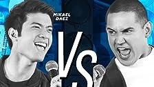 Paolo Contis vs Mikael Daez