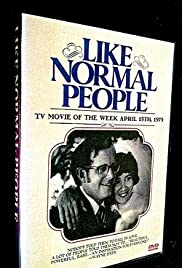 Like Normal People(1979) Poster - Movie Forum, Cast, Reviews