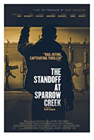 James Badge Dale in The Standoff at Sparrow Creek (2018)